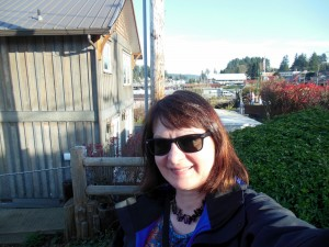 Visiting Gig Harbor, Washington