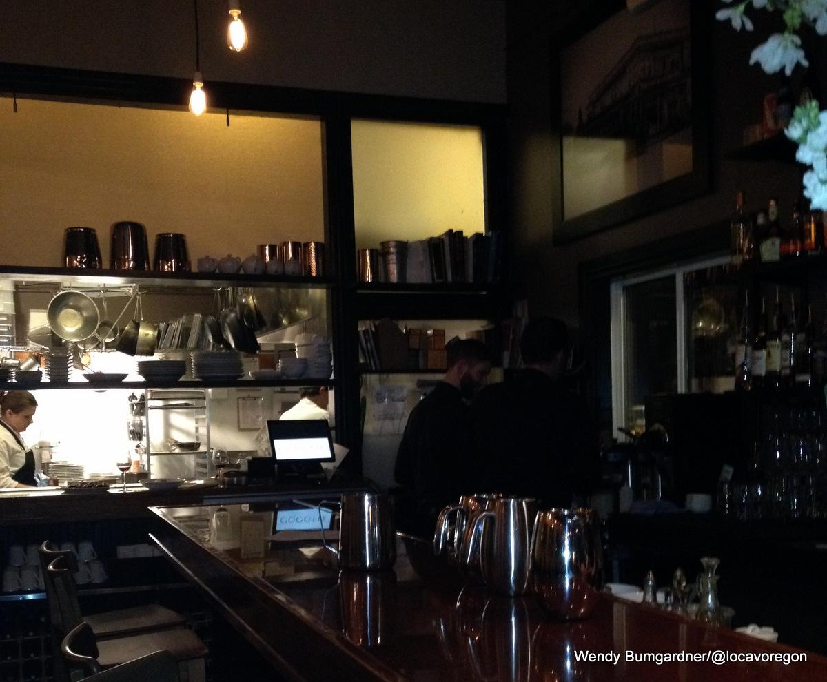 Cocotte - Kitchen
