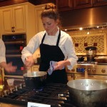 Cocotte - In the Kitchen with Kat LaSueur