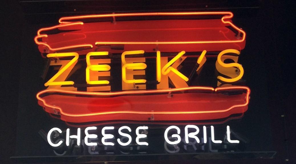 Zeek's Cheese Grill