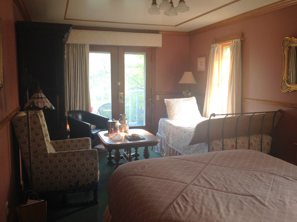 Shelburne Inn - Room 15