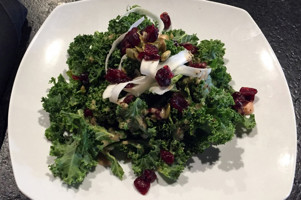 Feral Salad