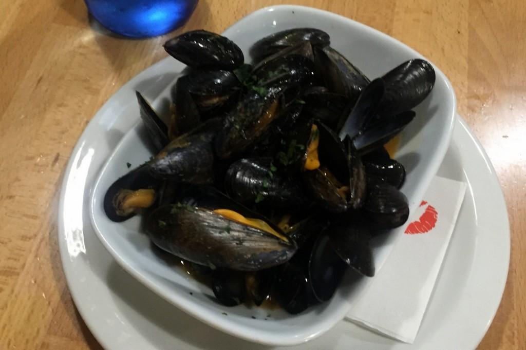 Lolita - Mussels