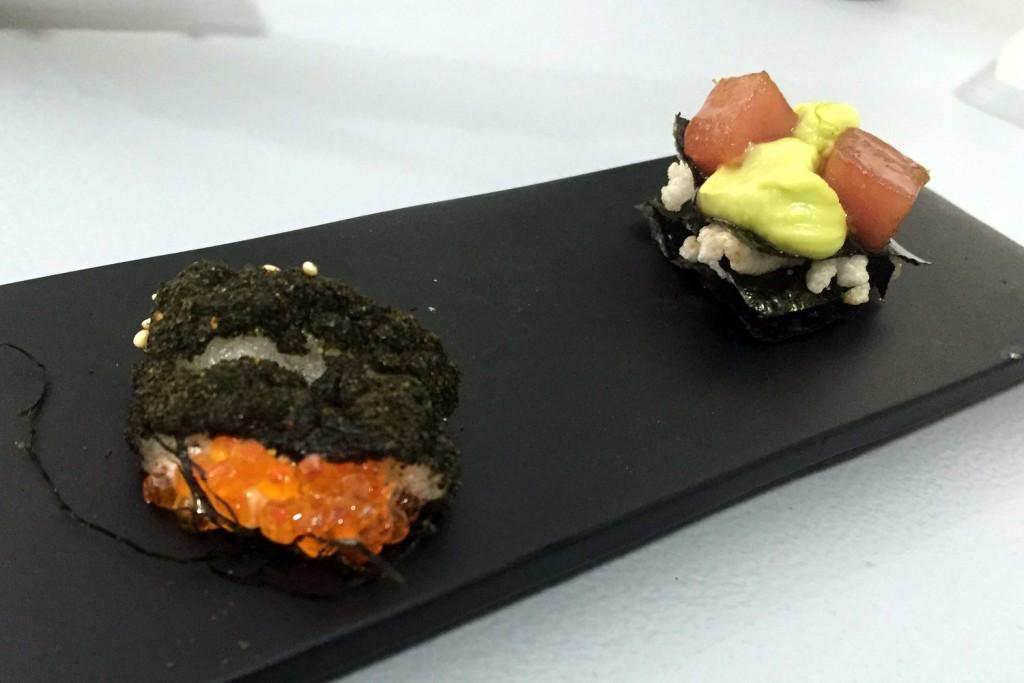Not Sushi