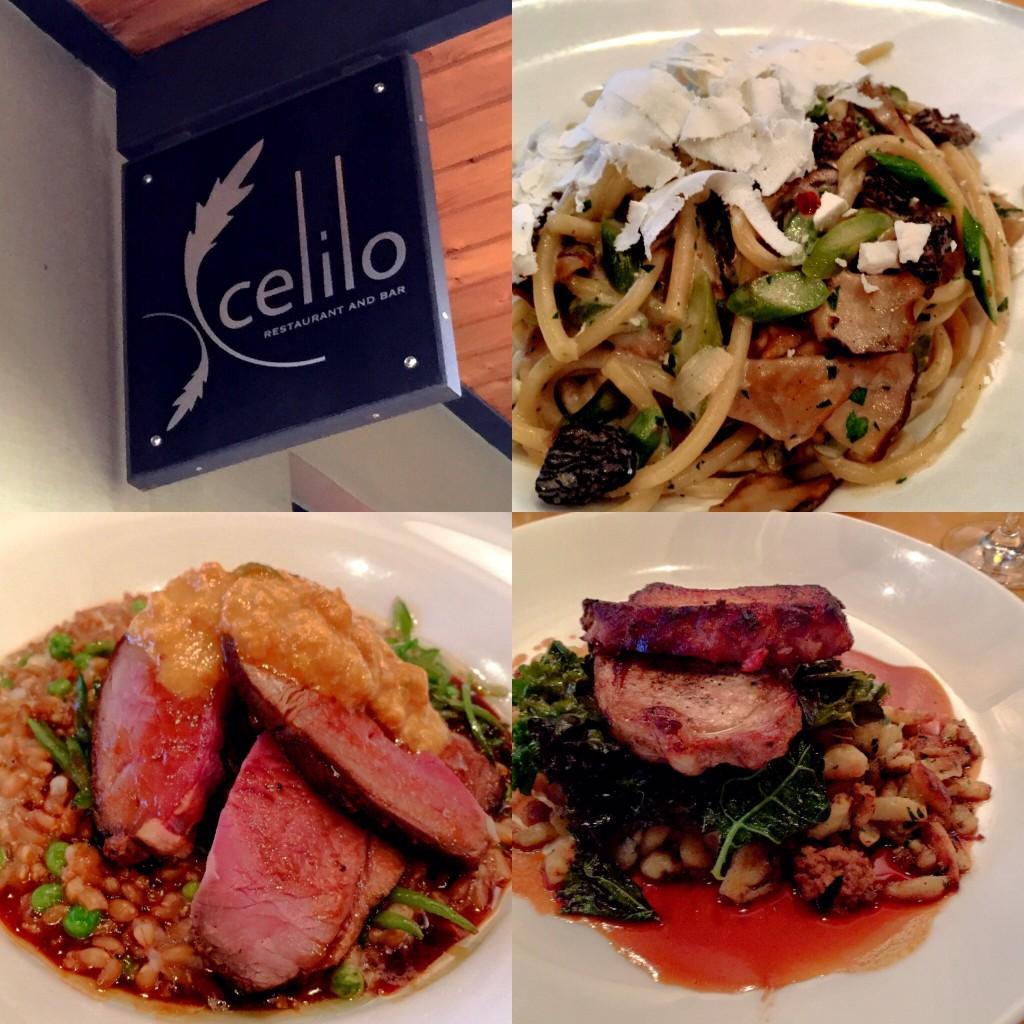 Celilo Restaurant