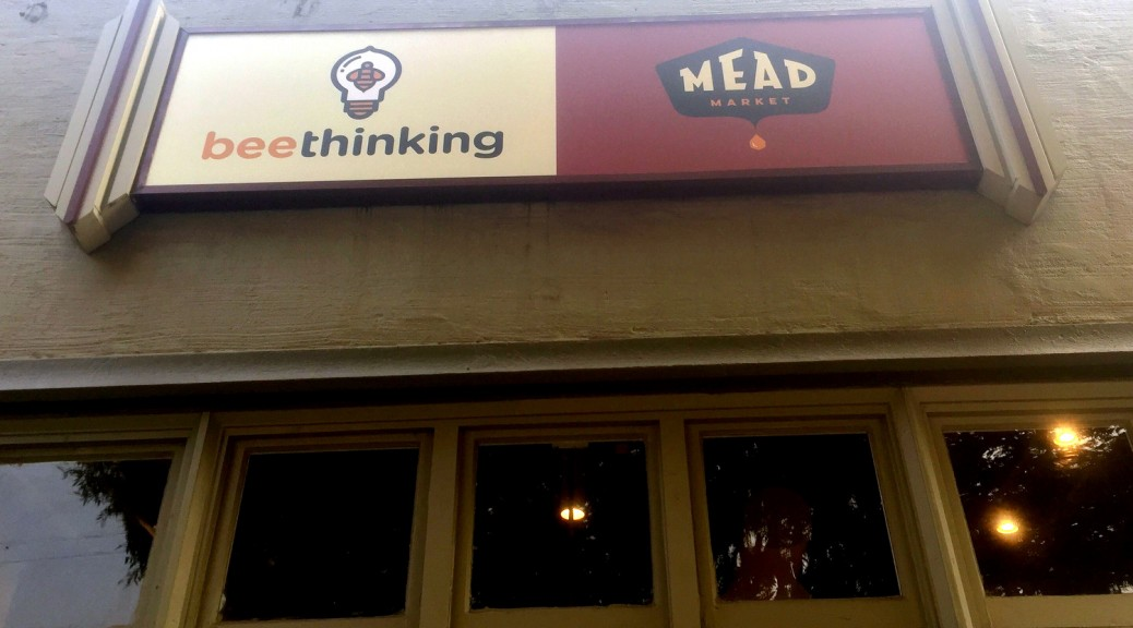 Bee Thinking - Mead Market
