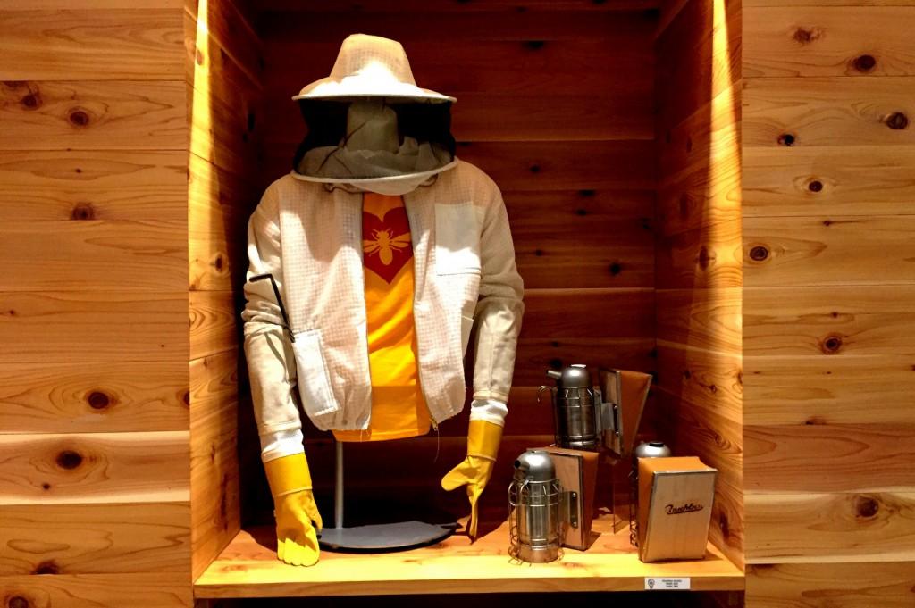 Bee Thinking Beekeeping Equipment
