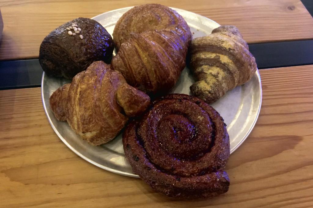 Trifecta Annex Pastries