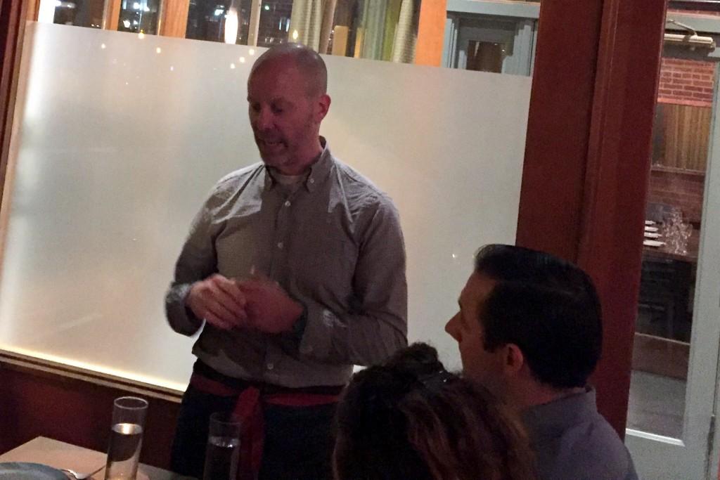 Scott Dolich of Park Kitchen