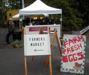 Troutdale Farmers Market