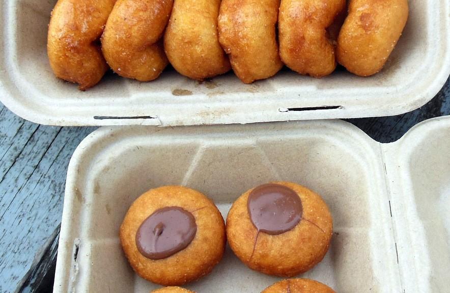 Pip's Original - Donuts