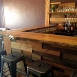 The Thirsty Sasquatch - bar